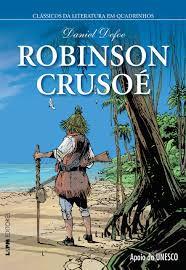Robinson Crusoé - Quadrinhos - Curitiba