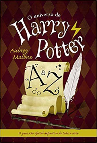 O Universo do Harry Potter - Editora Curitiba