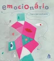 Emocionário - Editora Sextante