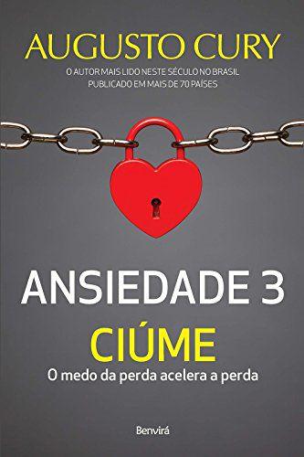Ansiedade 3 Ciúme - Curitiba