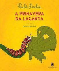 A Primavera da Lagarta - Salamandra