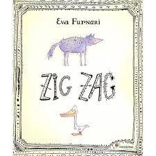 Zig Zag - Moderna