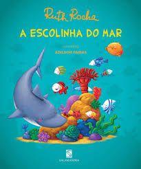 A Escolinha do Mar - Salamandra