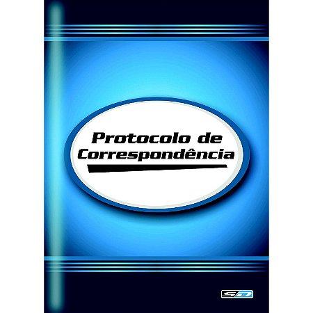 Protocolo De Correspondência São Domingos 104 folhas