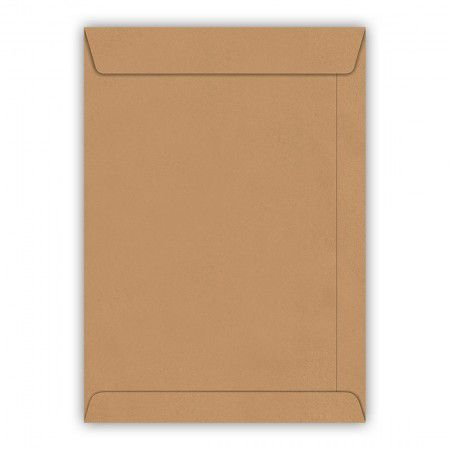 Envelope Kraft Foroni 370x450mm caixa com 250 unidades