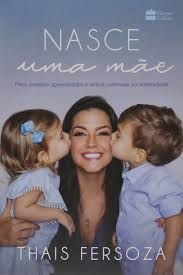 Nasce Uma Mãe - Curitiba