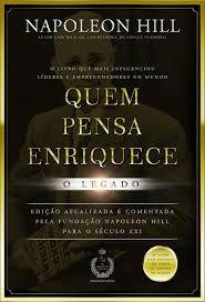 Quem Pensa Enriquece O Legado - Curitiba