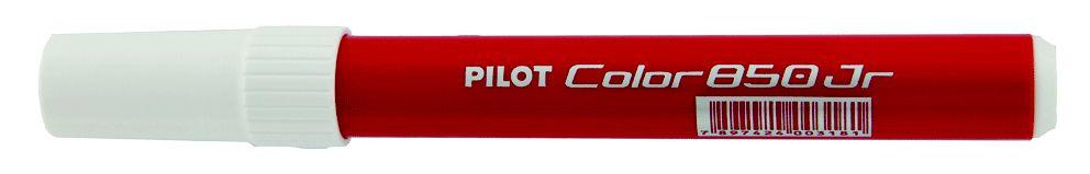Pilot Color 850 Jr Vermelho