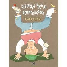 Dezenove Poemas Desengonçados - Ática