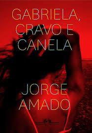 Gabriela Cravo E Canela - Cia Das Letrinhas