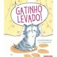 Gatinho Levado - Brinque Book