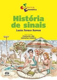 Histórias De Sinais - Ática
