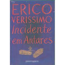 Incidente em Antares - Cia Do Bolso