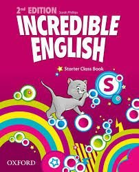 Incredible English Starter - Oxford