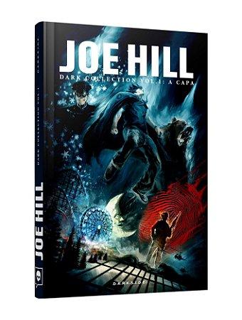 Joe Hill Dark Collection Vol 1 - A Capa - Curitiba