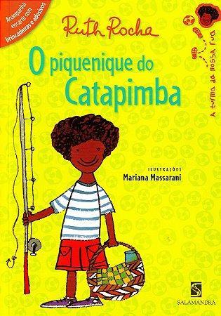 O Piquenique Do Catapimba - Salamandra
