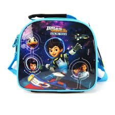 Lancheira Dermiwil Miles From Tomorrowland Galactech