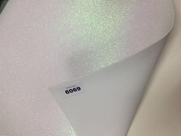 Eva Glitter Branco VMP 40X60cm