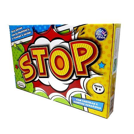 Stop Pais e Filhos