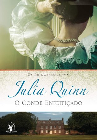 O Conde Enfeitiçado Volume 6 - Curitiba