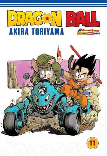 Dragon Ball 11 - Curitiba