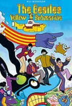 The Beatles Yellow Submarine - Curitiba