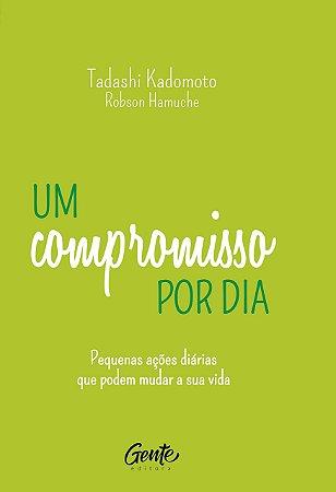 Um compromisso por dia - Curitiba