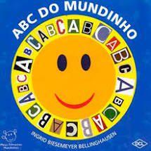 Abc Do Mundinho - Editora Dcl
