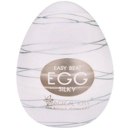 Masturbador Egg Silky - Magical Kiss
