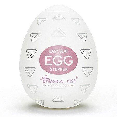 Masturbado Egg Stepper - Magical Kiss