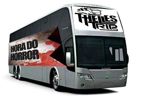 Transporte HOPI HARI,  HORA DO HORROR ,SETEMBRO, Linha 2 ABC -  SBC, Jabaquara, Sto Amaro, Eldorado