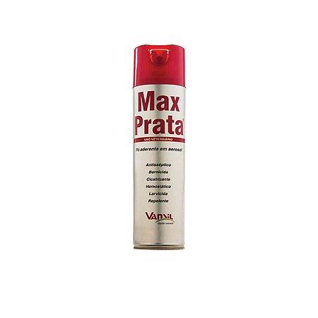 MAX PRATA 500 ML