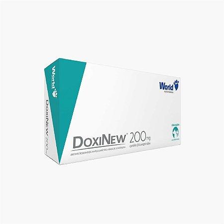 DOXINEW 200MG COM 14 COMP.