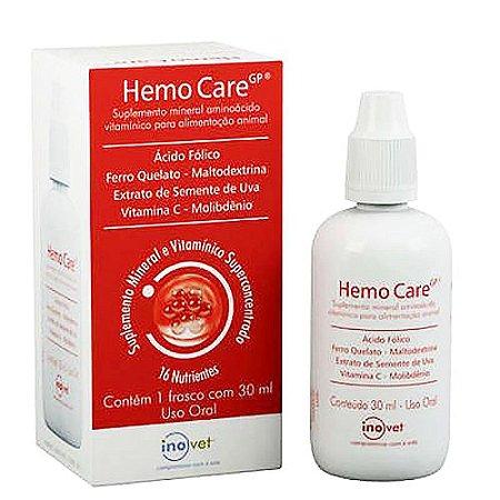 HEMOCARE 30ML