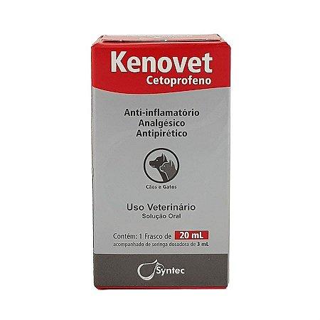 KENOVET 20ML