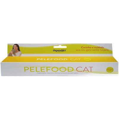 ORGANNACT PELEFOOD CAT 35G