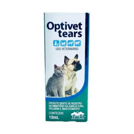 OPTIVET TEARS 10 ML