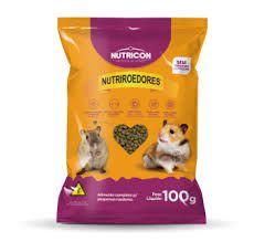 NUTRIROEDORES 100 GR