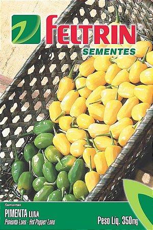 SEMENTES DE PIMENTA DE CHEIRO LUNA 350 MG - ECON