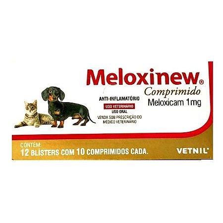 MELOXINEW 1MG