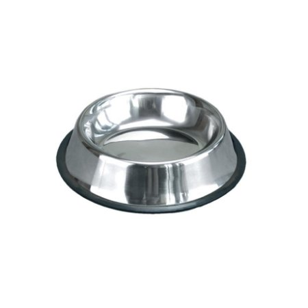 Comedouro Inox 2 - 16 Oz 0,48 L