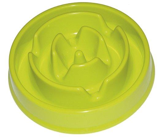 Slow Bowl Labirinto Verde