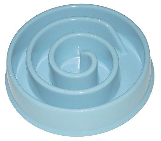Slow Bowl Espiral Azul