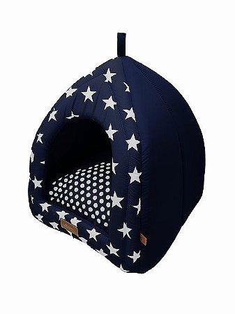 Cabana Star Azul - FabricaPet
