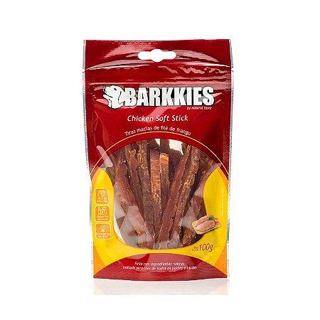 Barkkies Chicken Soft Stick 100g