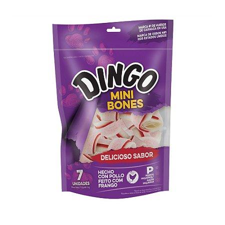 Dingo Premium Bone Mini 7PK
