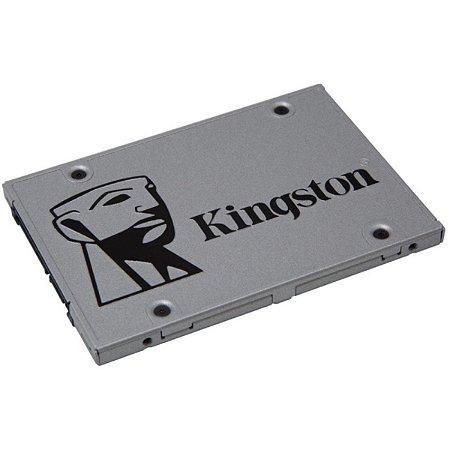 Memória SSD 120GB Kingston SA400S37