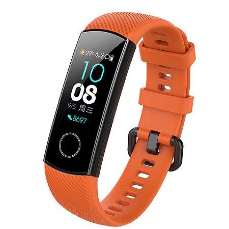 Honor Smart Band 5 Orange