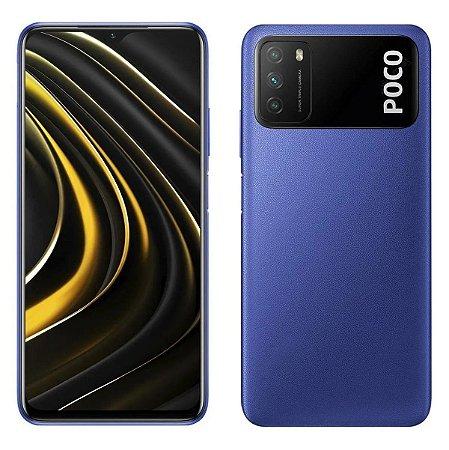 Xiaomi Poco M3 128 GB Power Black 6 GB RAM