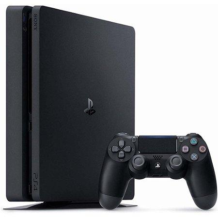 Console Playstation 4 Mega Pack 15 Spider-Man/ Horizon Zero Down/ Ratchet & Clank